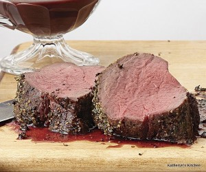 beef-roast-with-red-wine-gravy